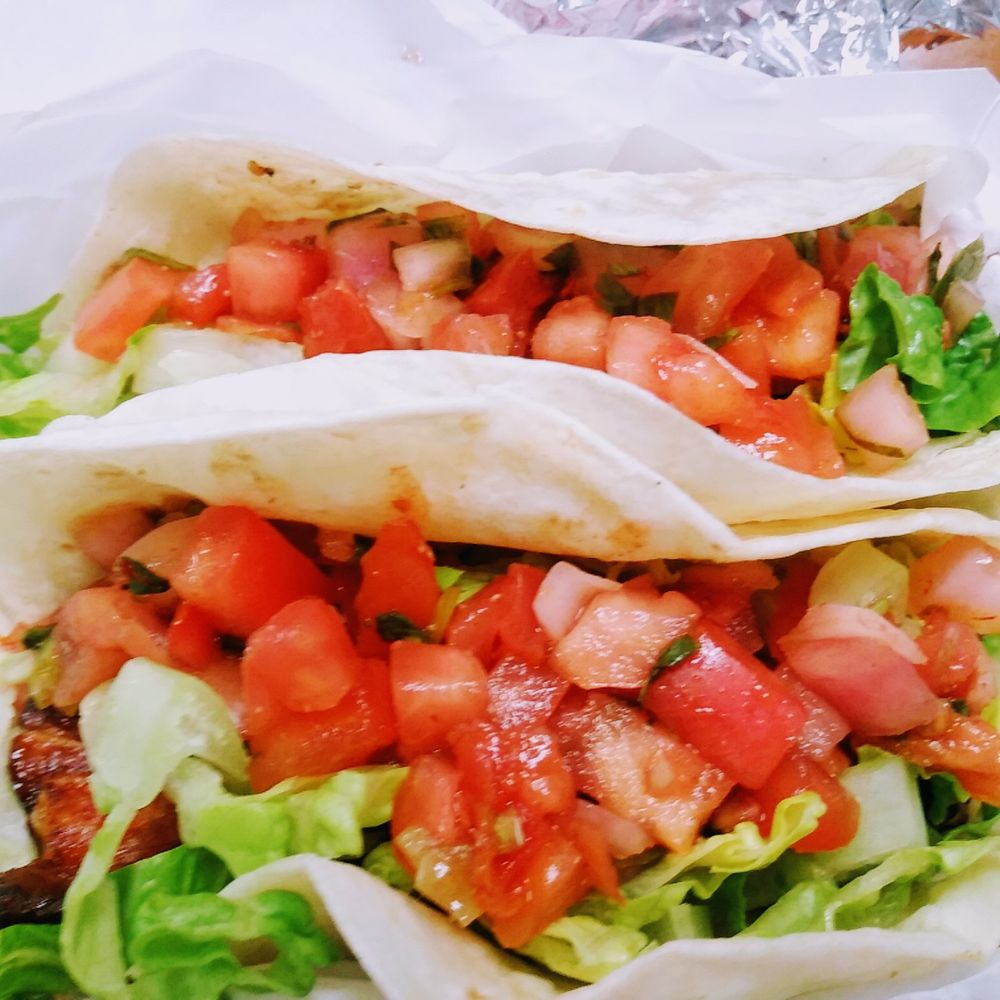The Taco Shop: 459 Chapel St, Burrillville, RI