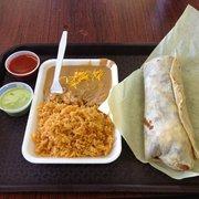 Betos Mexican Food Saratoga Springs Utah