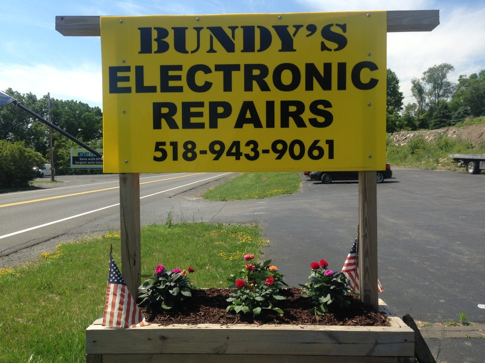Bundy Tv & Appliances: 8055 Rt 9W, Catskill, NY