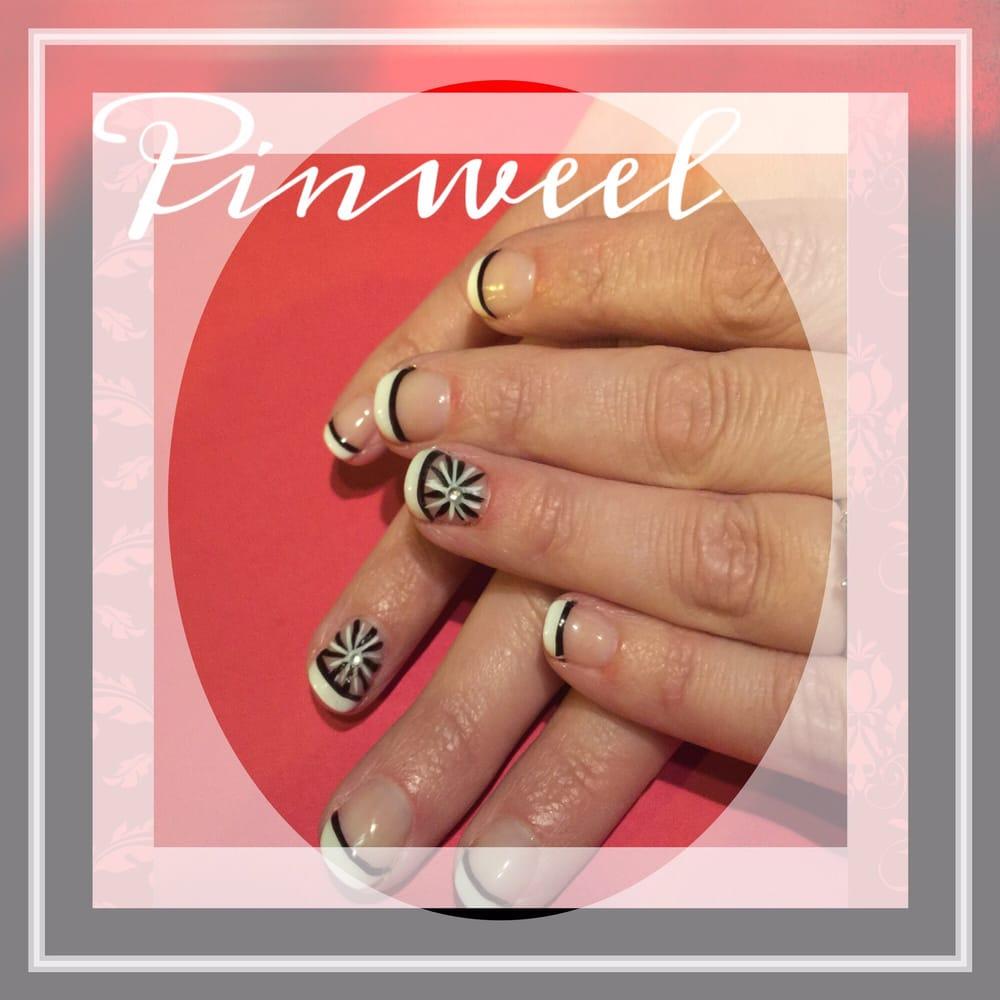 Vitalize Nails & Spa: 302 N 168th Cir, Omaha, NE