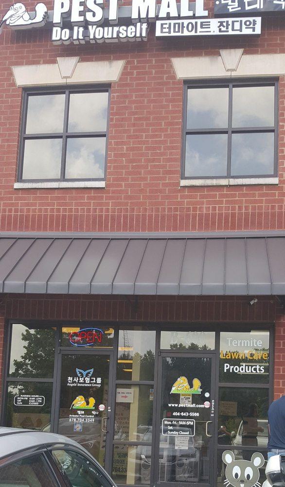 Pest Mall - Pest Control - 2730 N Berkeley Lake Rd, Duluth, GA