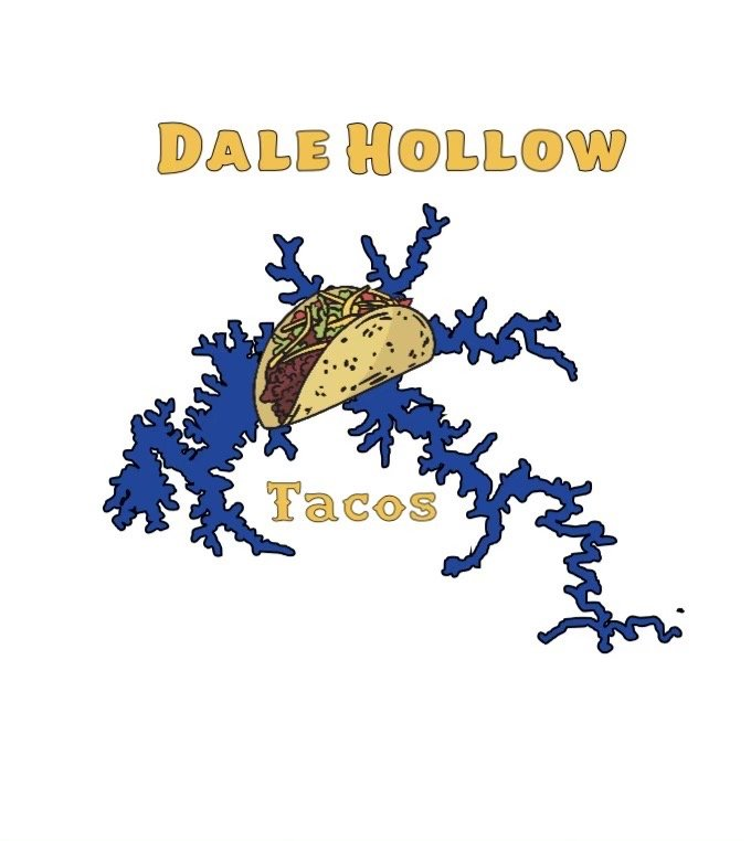 Dale Hollow Tacos: 101 S Main St, Byrdstown, TN