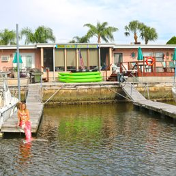 Photo Of Hernando Beach Motel Fl United States Waterside