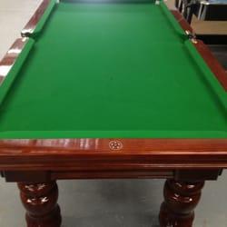 Allstar Pool Tables CLOSED Photos Pool Billiards - Star pool table