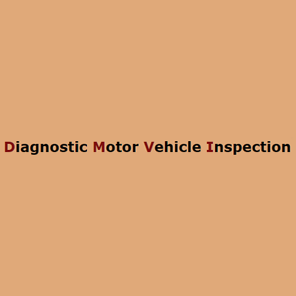 Diagnostic motor vehicle inspection repair oil change for Motor vehicle department phone number