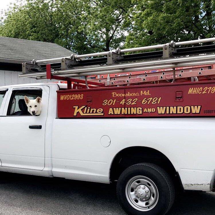 Kline Awning & Window: 308 N Main St, Boonsboro, MD