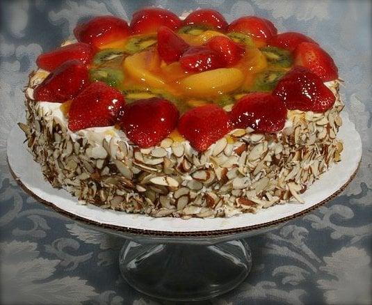 Swiss Madrisa Cake Yelp