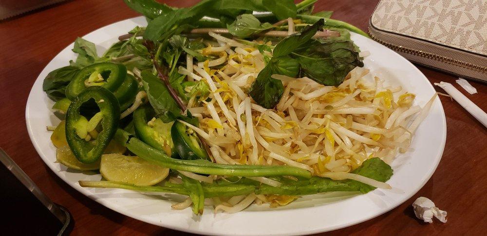 Pho 777 Vietnamese Cuisine: 434 Conover Blvd W, Conover, NC