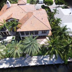 Photo Of Evans Roofing   Oakland Park, FL, United States. A Luxury House