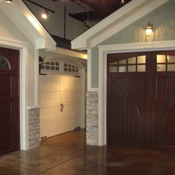 AV Overhead Garage Door - 11 Reviews - Garage Door Services - 114 S on garage furnace, garage doors residential prices, garage entry door, garage styles, garage roof, garage plumbing,