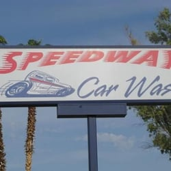 Speedway car wash car wash 2460 w 16th st yuma az yelp photo of speedway car wash yuma az united states solutioingenieria Images