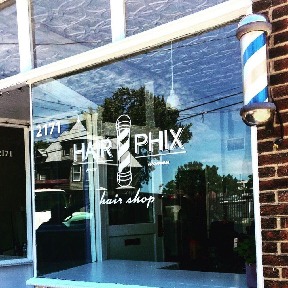 Hair Phix: 2094 Murray Hill Rd, Cleveland, OH