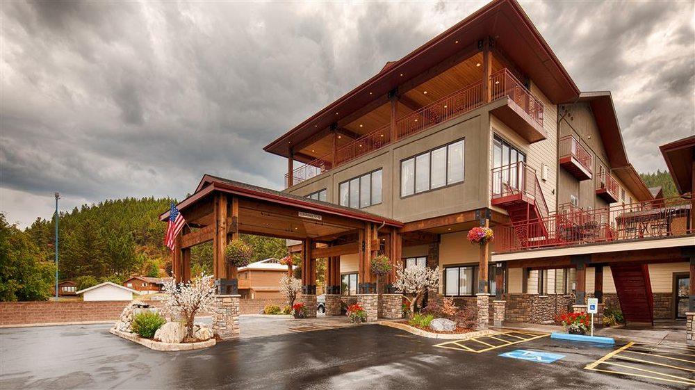 Best Western Plus Flathead Lake Inn and Suites: 4824 US Highway 93 S, Kalispell, MT