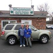 shannon auto sales 52 photos car dealers 9200 sudley rd manassas va reviews phone. Black Bedroom Furniture Sets. Home Design Ideas