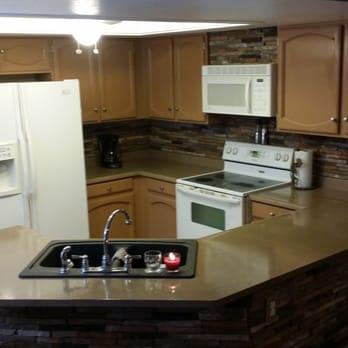 Photo Of Stonelike Refinishing   Scottsdale, AZ, United States. Peoria  Kitchen All Finished