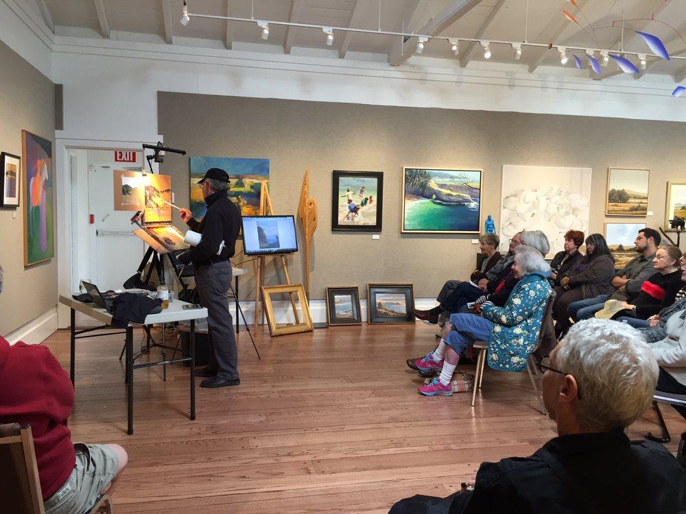 Carmel Art Association - 20 Photos & 10 Reviews - Art