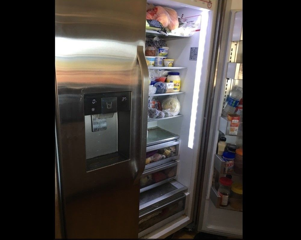 Uncategorized Kitchen Appliance Service kitchen appliance repair yelp photo of your assistant service boston ma united states appliance