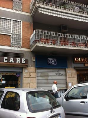 Cts Viaggi Rejseservice Via Zoe Fontana 10 Rom