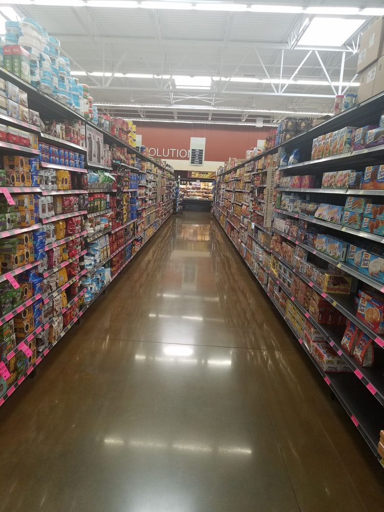 Harps Food Store #394: 5536 Central Ave, Lake Hamilton, AR