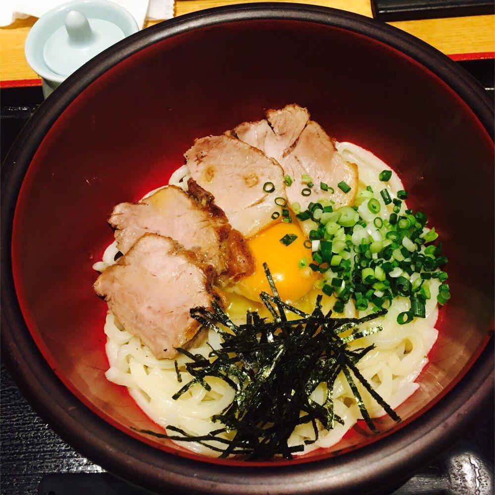 Kamaage Udon Hatsutomi