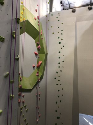 Mesa Rim Climbing Center - Reno