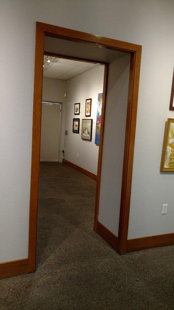 Arts Visalia Art Center