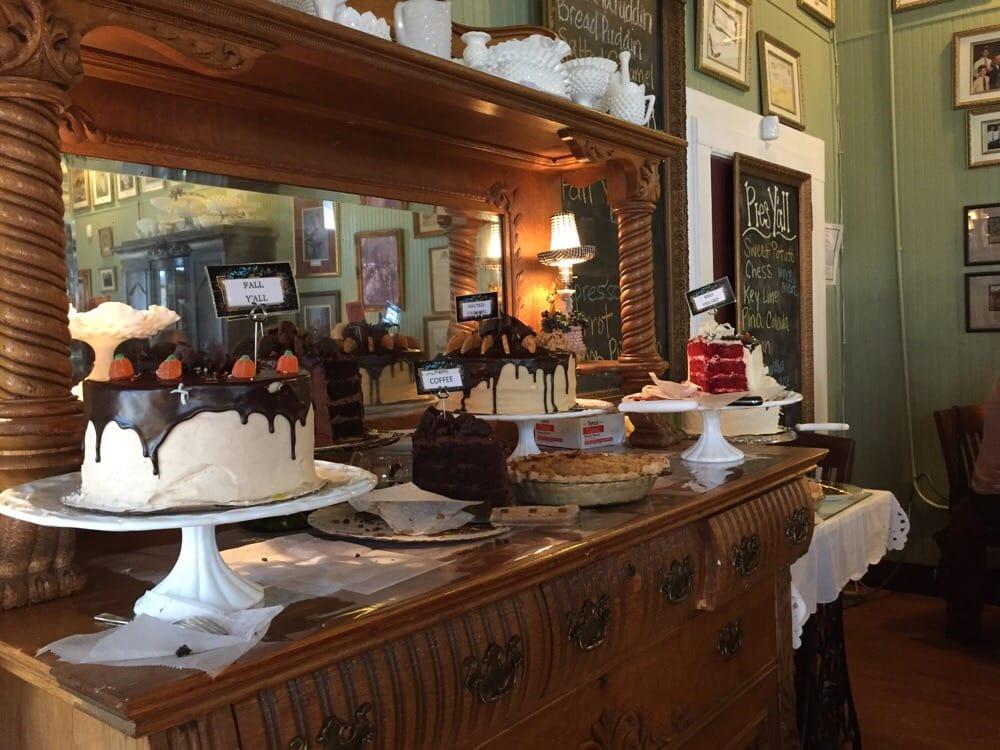 Miz Kathi S Cotillion Cafe Amp Sweetery 101 Photos Amp 109