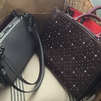 4c7c2c3d9b0e7 Photo of Coach Outlet - Camarillo, CA, United States. Beautiful new bags.