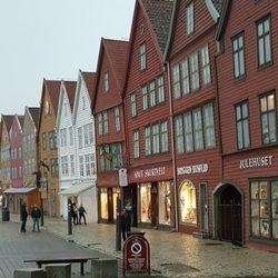 Photo Of First Hotel Marin Bergen Norway