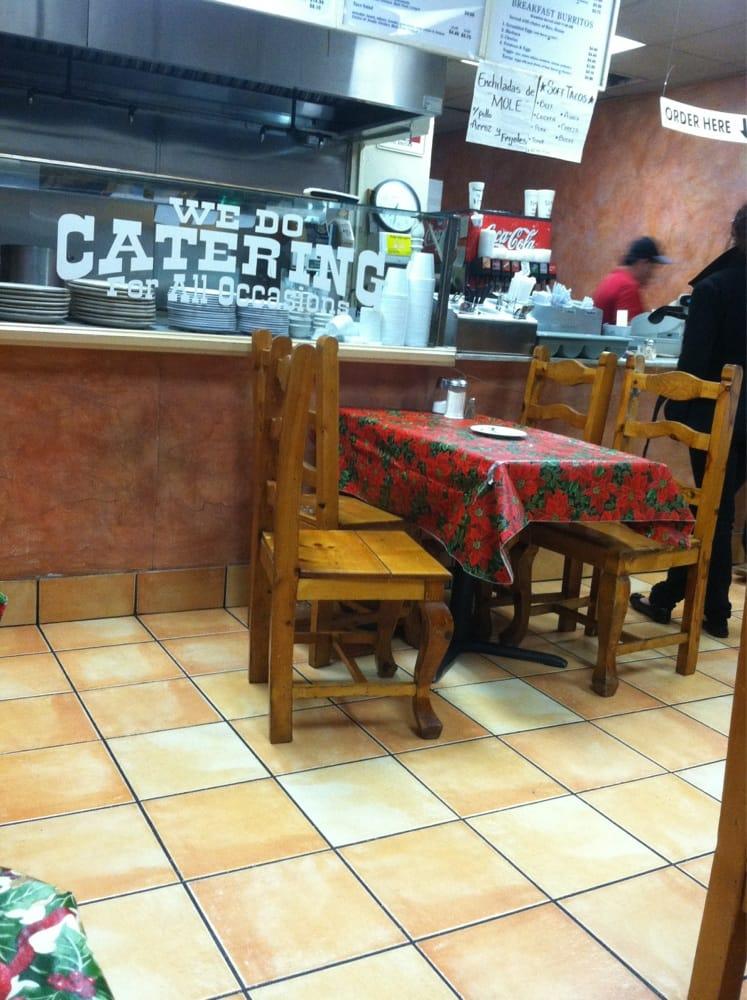 Mexican Food San Dimas Ca