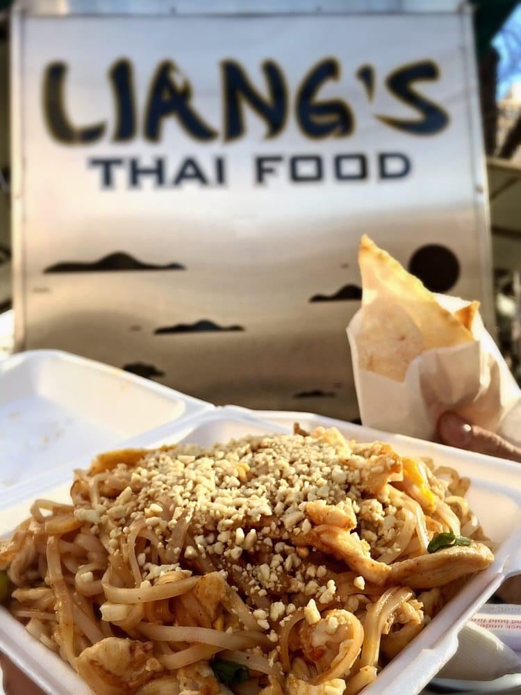 Yelp Denver Thai Food