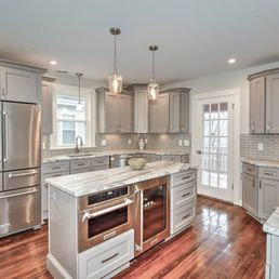 Photo Of DL Cabinetry   St. Augustine, FL, United States. G4 Grey