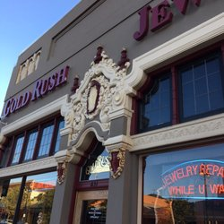 Gold rush jewelers 17 photos 70 reviews jewelry for Jewelry repair san rafael