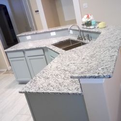 Photo Of Granite Factory USA   Irving, TX, United States. Countertops Look  Great