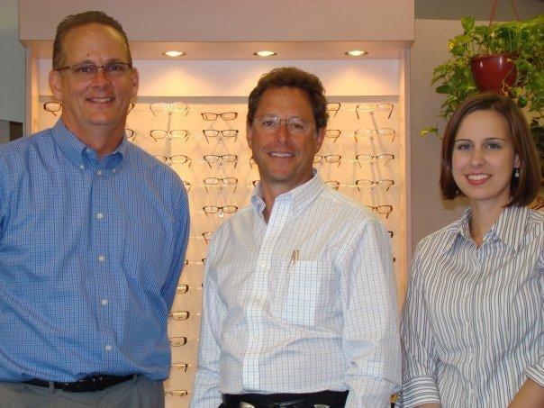 Park Opticians: 576 Broadway, Kingston, NY