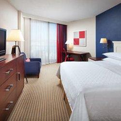Photo Of Sheraton San Go Hotel Marina Ca United States