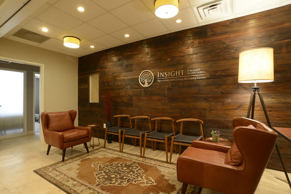 Foyer Office Phone Number : Insight behavioral health centers photos reviews