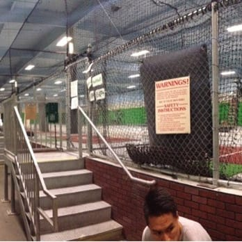 Photo Of Power Alley Batting Cages