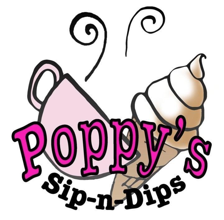 Poppy's Sip-n-Dips: 13119 Broadway, Alden, NY