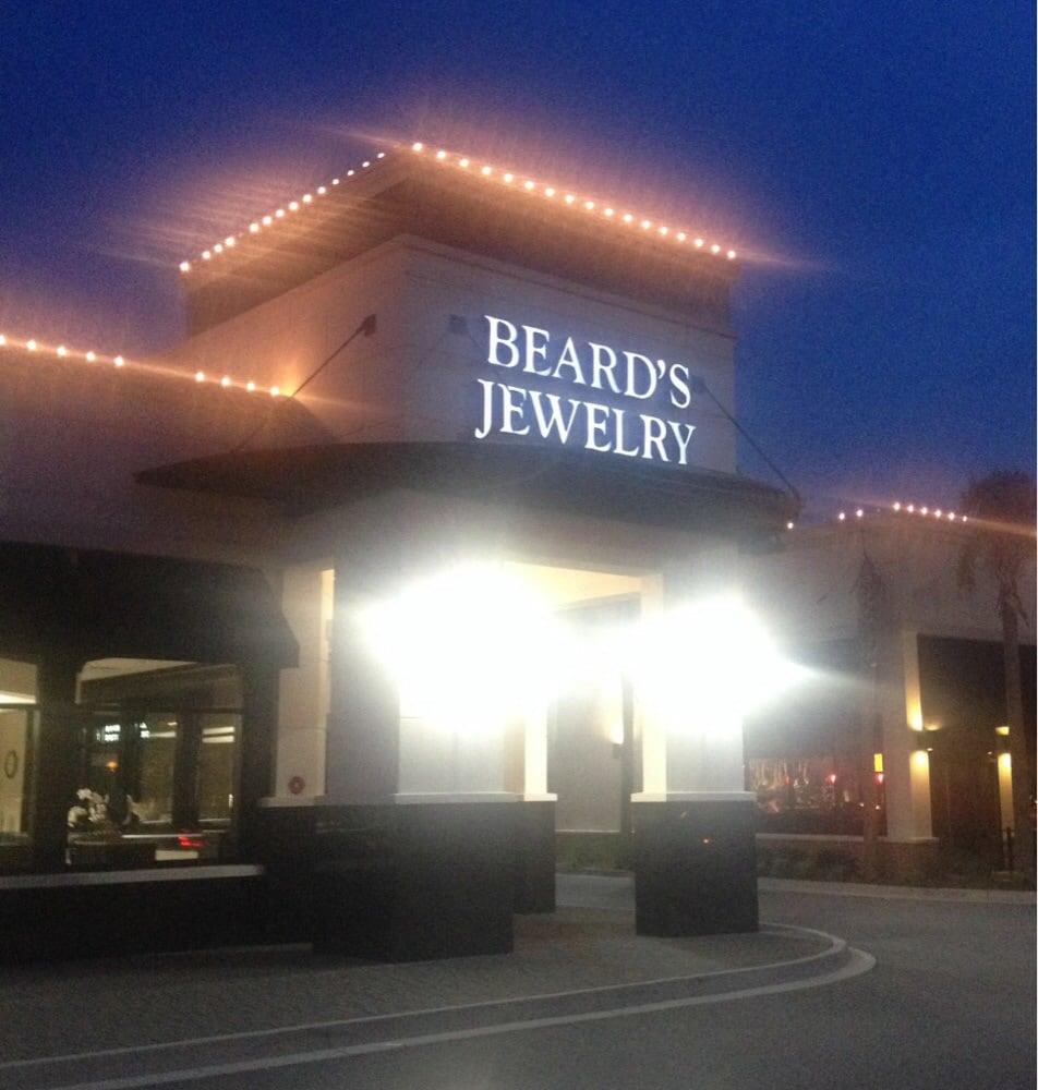 Beards jewelry 28 reviews jewellery 4845 town center for Beards jewelry jacksonville fl