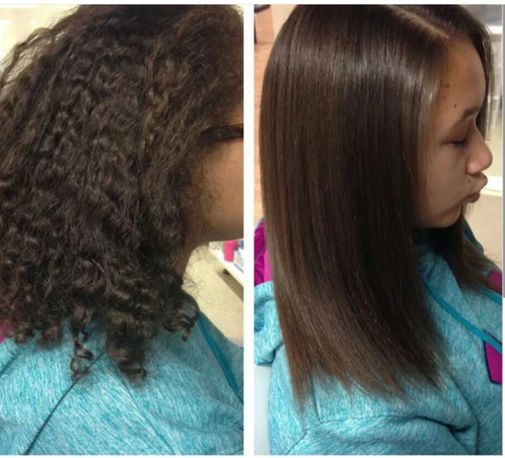 Products To Blow Dry Natural Hair Straight