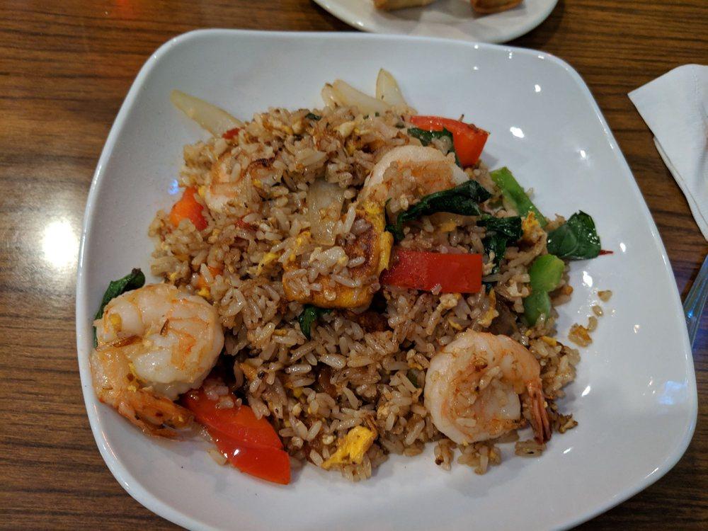 Soi 2 Thai Street Food: 1825 2nd Ave, Rock Island, IL