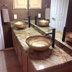 Got Granite CLOSED Flooring Topper Run San Antonio TX - Bathroom countertops san antonio