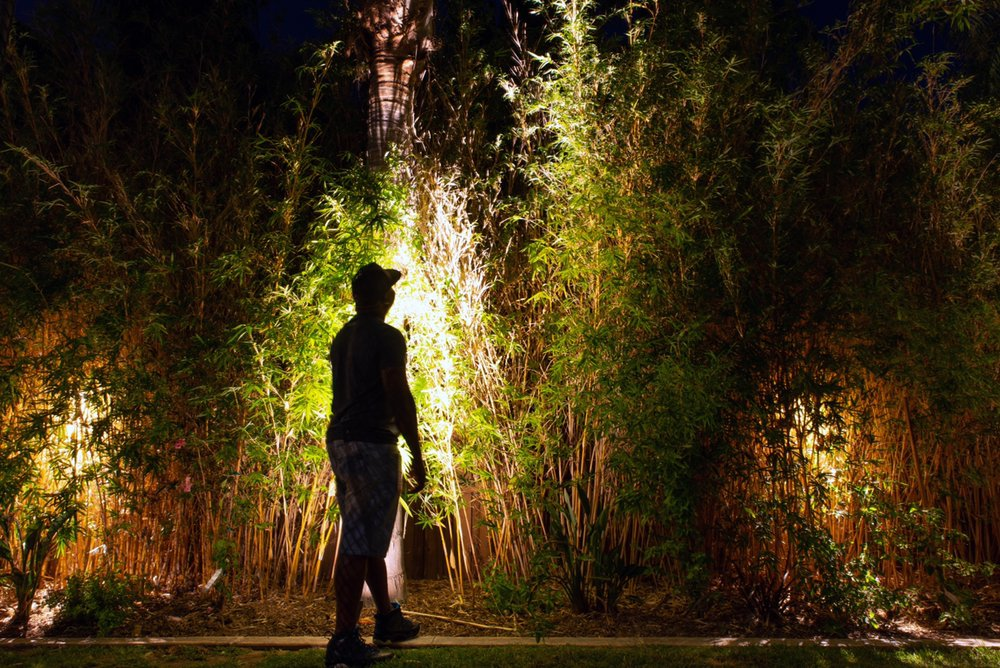 Valleyscape Irrigation & Landscape Lighting