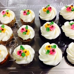 Photo Of Carson Cupcakes