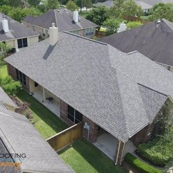 Photo Of JCu0026C Roofing Company   Houston, TX, United States. CertainTeed  Landmark MaxDef