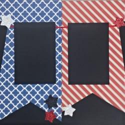 Enchanted Memories Scrapbooking Paper Crafts 17 Photos Art