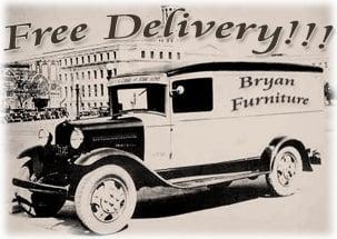 Bryan Furniture: 213 N Park Ave, Herrin, IL