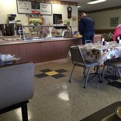 Photo Of Linda S Café Madisonville Tn United States