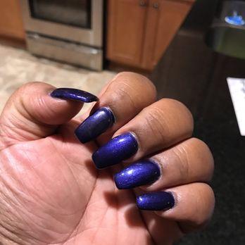 Allure Nails and Spa - 18 Photos & 12 Reviews - Nail Salons - 9579 ...